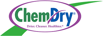 Chem-Dry of Allen County Logo
