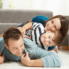 healthy carpet & upholstery cleaning Fort Wayne, IN by Chem-Dry of Allen County