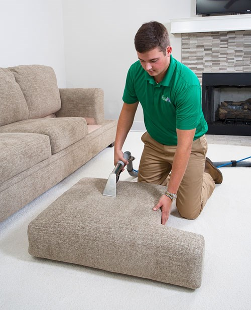 Upholstery Cleaning Services Fort Wayne, IN sidebar Image1