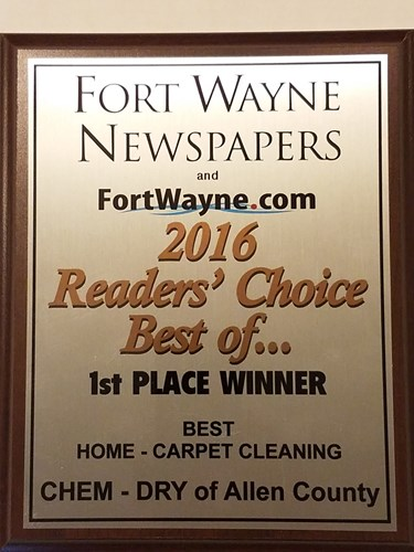 award best home carpet cleaning service fort wayne in 2016